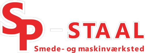SP-STAAL ApS